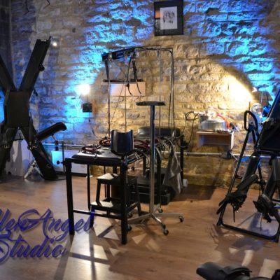 Fallen Angel Studio Suite