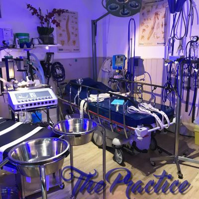 The Practice Medical Suite